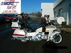 1997 Honda GL 1500 GOLDWING SE