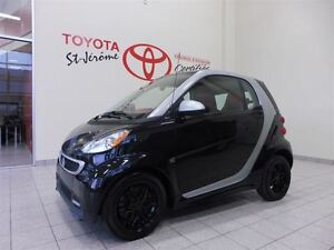 2013 smart fortwo * MAGS BRABUS * BLUETOOTH * GR. ÉLEC *