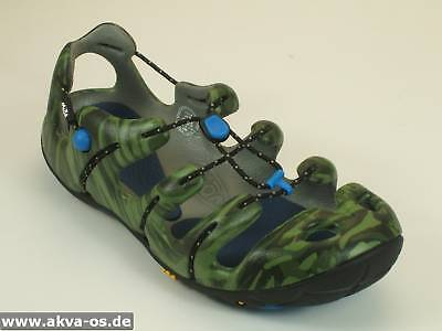 Timberland Kinder Sandalen (MION Timberland Current Keen EU 37 US 5 Kinder Schuhe Sandalen Wasserschuhe)