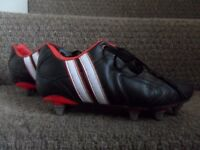 Children's Patrick rugby boot size 4. Worn twice