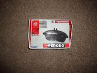 ferodo brake pads fdb1564