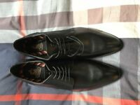 BRAND NEW BOSE MENS FORMAL SHOES SIZE 12- NEVER WORN