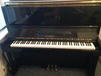 Kawai BL31 Upright Piano Steinway modelled sound
