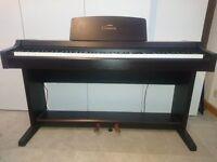Yamaha Clavinova Electric Piano (CLP-810S)