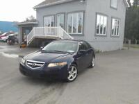 2004 Acura TL ++Cuir+Toit ouvrant++