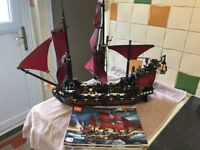 LEGO 4195 PIRATES OF THE CARIBBEAN