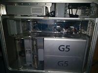 Apple Powermac G5 Dual 2.0 - June 2004 4GB Ram, ATI X800 GPU (NO HDD, GPU Fault) Offers Considered