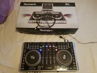 Numark N4 DJ Controller
