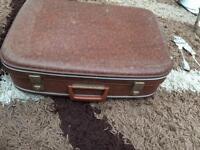 1960's suitcase