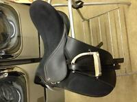 Henri De Rival Dressage Saddle