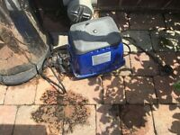 Evolution Aqua 130 litres air pump
