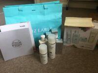 Liz Earle facial treatment worth £200