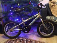 "Much loved Bike 14"" Dawes Blowfish - £40"