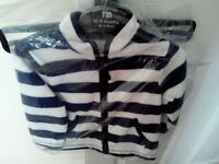 Mothercare fleece jacket size 12-18 months