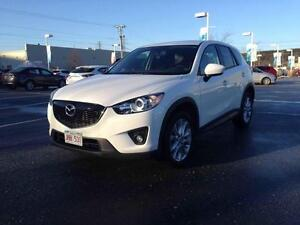2015 Mazda CX-5 GT..$209 B/W..NEW TIRES..AWD..LEATHER...SUNROOF!