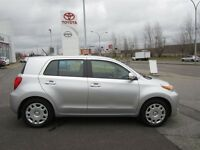 2011 Scion xD Gr.Electric