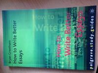 Palgrave study guide