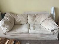 Two quality sofa 3 & 2 seater