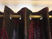 Curtains 66 x 90