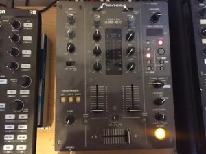 Pioneer DJM 400 need gone asap $300 OBO