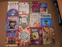 Childrens Books 50p