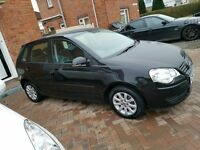 volkswagen polo SE ***immaculate condition****