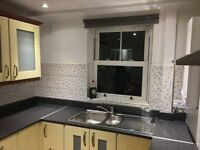 Newly modernised 4 bed house with large garden