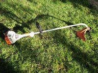 Stihl FS45 Strimmer in VGC in Need of a Minor Service / Repair