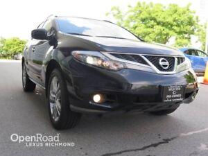 2011 Nissan Murano S - CLEAN CARPROOF