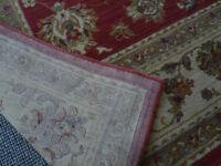 Stunning household rug