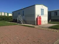 Static caravan for sale - Double Glazed,Skirting,Driveway on 4* Family park near Bridlington