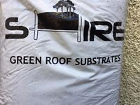 Substrate - Perfect for growing wildflowers x5 bags