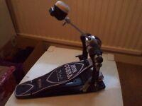 *Tama Iron Cobra 900* The legend pro Drum pedal & Tama Hard case only £75