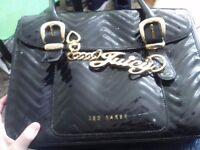 Ted Baker Handbag OPEN TO OFFERS