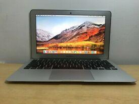 Macbook Air 2011 - 2012 laptop Intel Core i5 processor in full working order