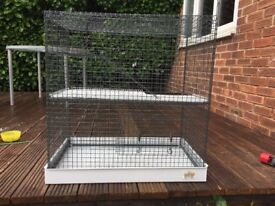 Lazy bones Rat/small animal cage