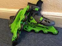 Roller skates size 13J-3