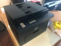 Dell C1765nfw faulty for spares