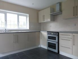 A large two double bedroom end of terrace house NO HOUSING BENIFIT ENQUIRIES