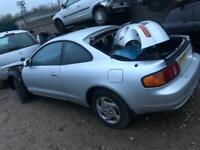 Toyota Celica 1995 1.8 FOR BREAKING CHEAP PARTS