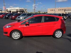 2014 Ford Fiesta SE - WE FINANCE GOOD AND BAD CREDIT Windsor Region Ontario image 2