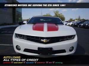2012 Chevrolet Camaro WOW ONLY 4000 KM,CONVERTIBLE