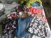 Women's Clothes 20/22