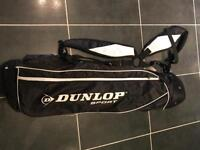 Dunlop pencil golf bag