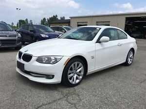 2013 BMW 3 Series 328i xDrive/CARPROOF CLEAN/HEATED SEATS/SUNROO