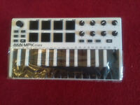 Akai MPK Mini 2 controller