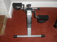 Portable Small Size Exercise Bike