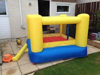 Kids Bouncy Castle - Superb Condition