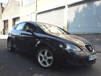 Seat Leon 2008 1.9 TDI Reference 5 door LOW MILES, BARGAIN