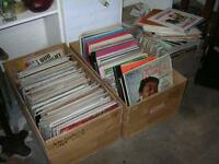 LARGE COLLECTION OF JAZZ LPs NOT HEAVY METAL ROCK N ROLL !!